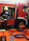 آزمون استخدام 4000 نفر نیروی آتشنشانی برگزار میشود