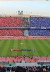پخش زنده و آنلاین فوتبال استقلال و پرسپولیس