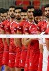 پخش زنده و آنلاین والیبال ایران و استرالیا