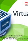 آموزش ساخت و پیکربندی ماشین مجازی با Oracle VirtualBox