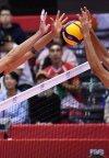 پخش زنده و آنلاین بازی والیبال ایران و ایتالیا