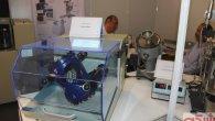 گالری عکس اختصاصی: فعالین حوزه نانو در نمایشگاه فناوری نانو