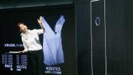 ژاپن از یک روبات مرتبکننده لباسهای شسته شده رونمایی کرد