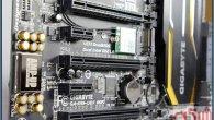 گالری عکس: با مادربرد مخصوص سرور X99-UD7 WiFi گیگابایت آشنا شوید