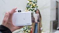 با دوربین جدید پولاروید خاطرات خود را آسان و سریع چاپ کنید + گالری عکس