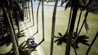 گالری عکس: سفر به آینده با بیامو i8 اسپایدر