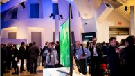 CES 2016: نسل جدید تلویزیونهای سامسونگ واقعاً هوشمند هستند + گالری عکس