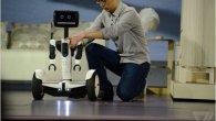 ویدیو: بهترین هاوربورد CES 2016 یک روبات تبدیلشونده است + گالری عکس