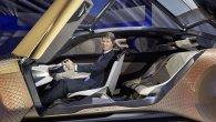 خودروی واقعیت افزوده بیامو در صد سال آینده + گالری عکس