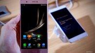 گالری عکس: زنفون ۳ اولین گوشی تمام فلزی بدون خطوط آنتن دنیا