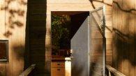 گالری عکس: خانههایی در دِل جنگل برای فرار از هیاهوی زندگی شهری