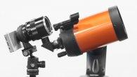 با این دوربین کوچک از فضا عکسهای فوقالعادهای بگیرید + گالری عکس