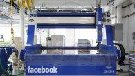 به آزمایشگاه سختافزاری مخوف ۴۰۴ فیسبوک خوش آمدید + گالری عکس