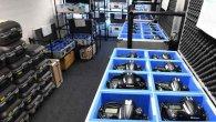 گالری عکس: کارگاه تعمیرات دوربینهای DSLR نیکون در المپیک ریو 2016
