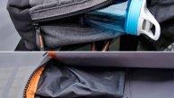 با این کوله پشتی شارژرها را دور بریزید + گالری عکس