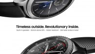 IFA 2016: سامسونگ ساعت هوشمند Gear S3 را رونمایی کرد + گالری عکس