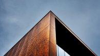 طراحی ابتکاری فضای ساختمان بیرونی مرکزداده فیسبوک