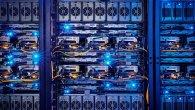 زیباترین و رویاییترین عکس از تجهیزات شبکه در دل یک مرکزداده