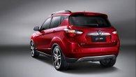 سایپا شرایط فروش خودروی شاسی بلند جدیدش را اعلام کرد + قیمت و عکس