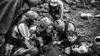 گالری عکس: ۱۱ عکس اکشن و خطرناک منتخب سال را ببینید!