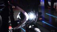گالری عکس: دوچرخه الکتریکی متصل به اینترنت با صفحهنمایش اندرویدی
