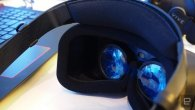 هدست واقعیت مجازی لنوو رسما معرفی شد + گالری عکس