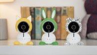 دستگاه نظارت کودک فوق پیشرفته نتگیر معرفی شد + عکس