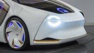 جالبترین خودروی خودران دنیا معرفی شد + عکس