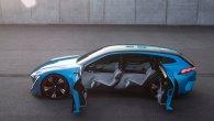 خودروی مفهومی و هیجانانگیز پژو را ببینید + عکس