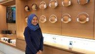 گالری عکس: نخستین فروشگاه اپل سنگاپور در اوج سادگی و زیبایی