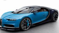 نگاهی به مشخصات فنی ابر خودرو بوگاتی شیرون + گالری عکس