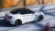 بیامو iM2 Concept آینده خودروهای الکتریکی اسپرت را هدف گرفته است + عکس