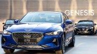 گالری عکس: جنسیس G70 لوکسترین خودروی کرهای