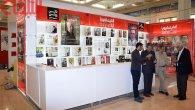 بیست و سومین نمایشگاه مطبوعات آغاز به کار کرد + گالری عکس