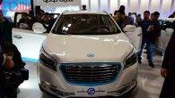 گزارش تصویری: گشتی در دومین نمایشگاه خودرو تهران