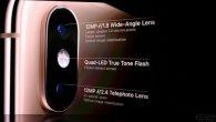 اپل از آیفون XS و XS Max و iPhone XR رونمایی کرد