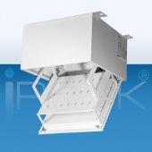 رک دیواری iRack مدل TRH-6005