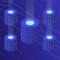 یک سامانه سیستم پایگاه داده از چه مولفههایی ساخته شده است؟
