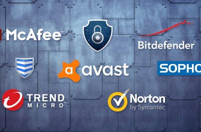 بهترین آنتی ویروسها و نرمافزارهای امنیتی مخصوص سیستمعامل ویندوز