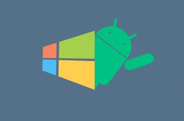 مایکروسافت با لاته برنامههای اندرویدی را به ویندوز ۱۰ میآورد!