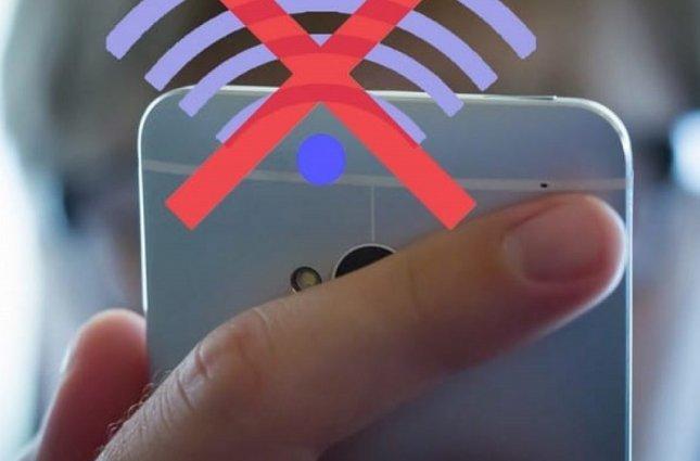 چرا گوشی سامسونگ من به وایفای وصل نمیشود؟