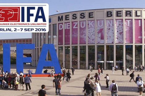 نمایشگاه IFA 2016