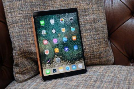 نقد و بررسی آیپد پرو 10.5 اینچی اپل + عکس
