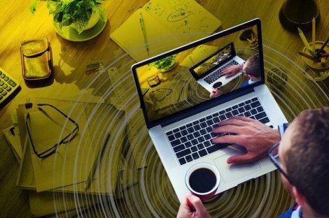 8 ابزار رایگان نمایش اطلاعات شبکههای وایفای