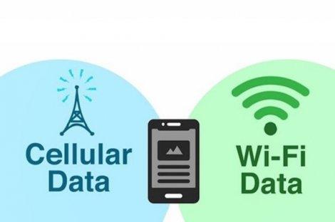 چگونه میتوانیم از ترکیب وایفای و اینترنت موبایلی برای افزایش سرعت اینترنت استفاده کنیم؟