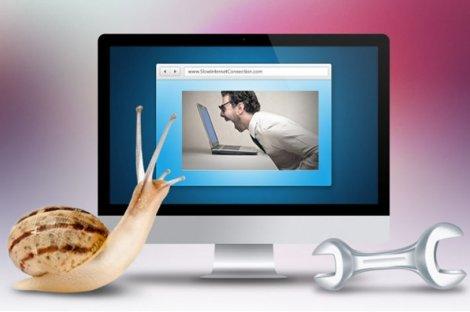 پنج دلیلی که باعث کند شدن سرعت کامپیوتر شما میشوند