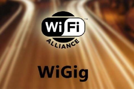 WiGig چگونه راه وایفای را ادامه میدهد