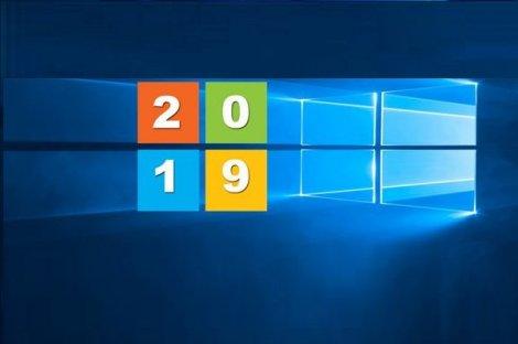 مراکز داده و زیرساختهای شبکه، هدف اصلی ویندوز سرور 2019