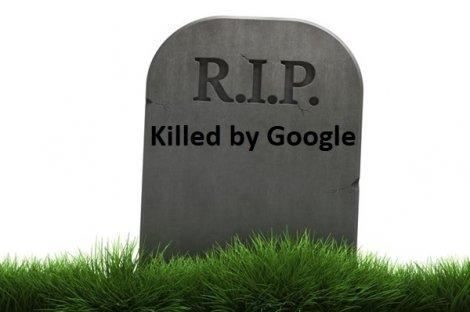 سفری به گورستان پروژههای گوگل