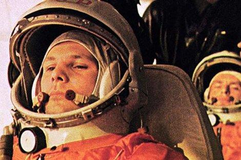 یوری گاگارین و روزی که انسان به فضا رفت